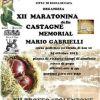 XII Maratonina delle Castagne - Rocca di Papa